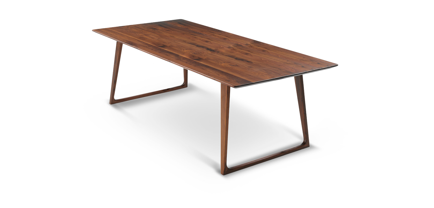 Canyon Rectangle Dining Table