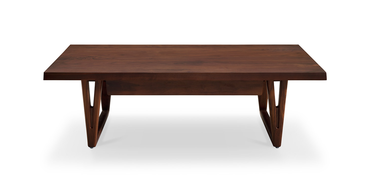 Aspen Coffee Table 1 Drawer