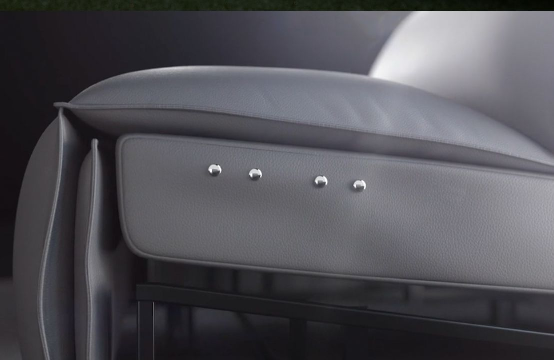 TouchGlide Technology