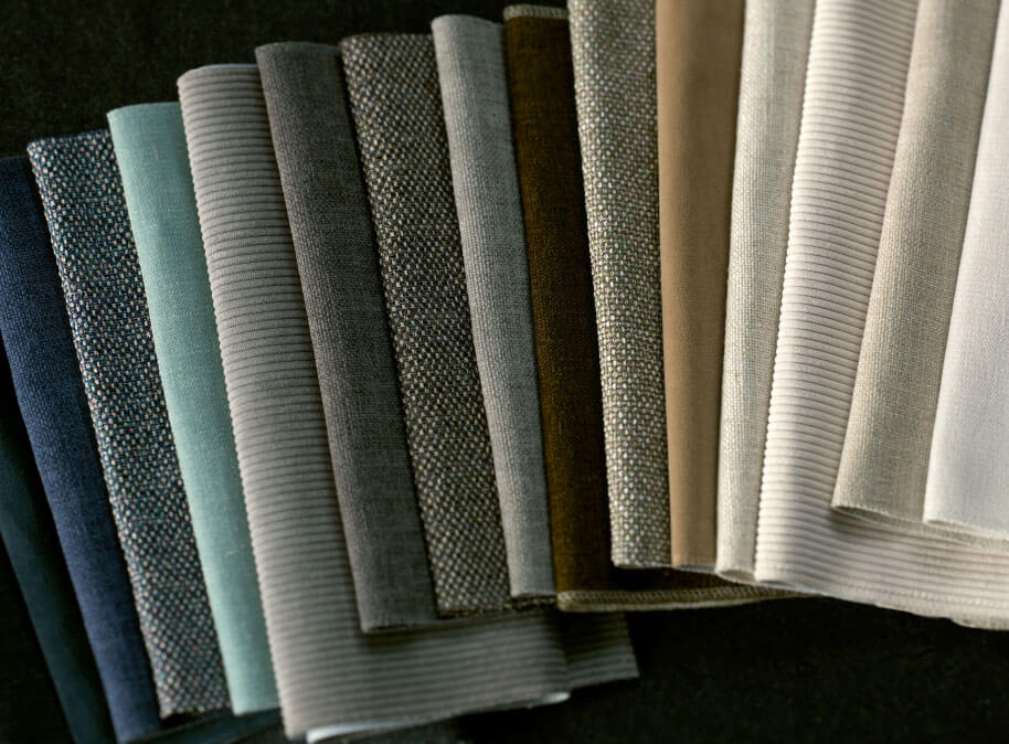 Luxuer Materials